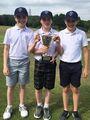 Parkstone Team Winners